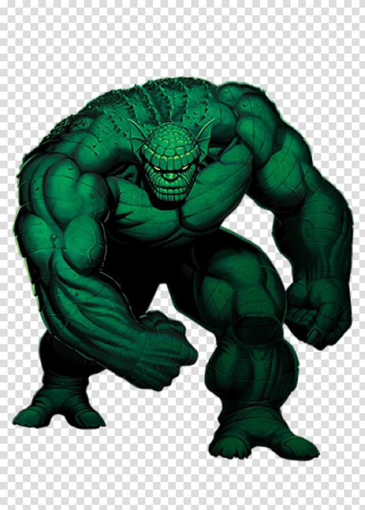 Abomination Hulk Carol Danvers Marvel: Avengers Alliance.