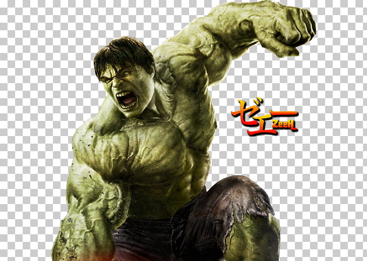 The Incredible Hulk Abomination Marvel Cinematic Universe.
