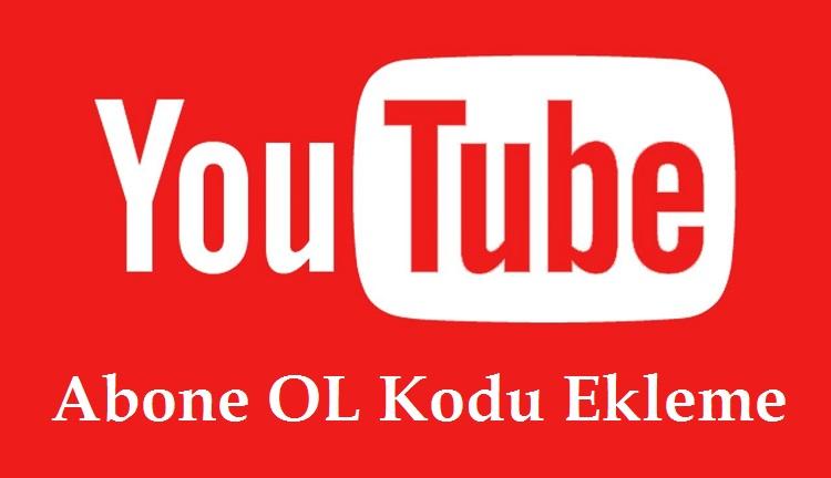 YouTube ABONE KASMA Yöntemleri 2019 VİDEO İZLEME Kasma 2019.