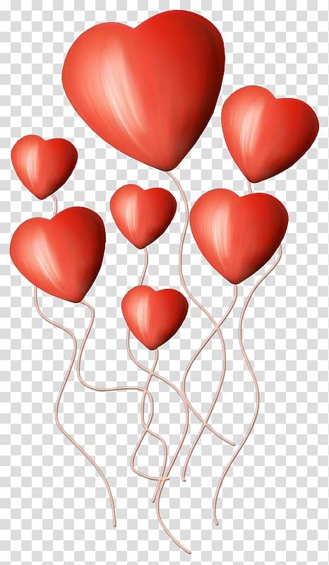 Heart , abonne toi transparent background PNG clipart.