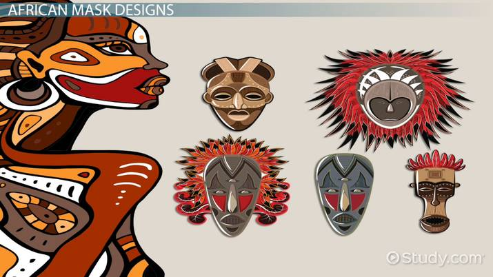African Masks: Meaning & Designs.