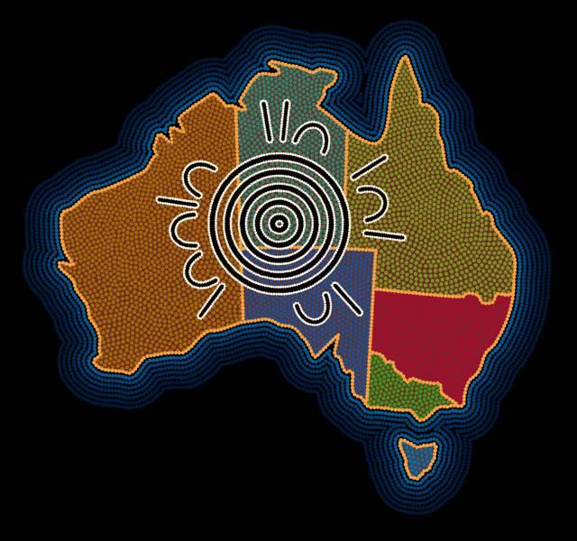 Aboriginal Art Lessons.