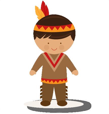 Native American Clipart Free.