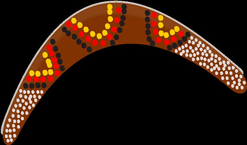 Aboriginal clipart.
