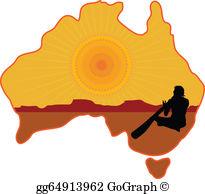 Aboriginal Clip Art.