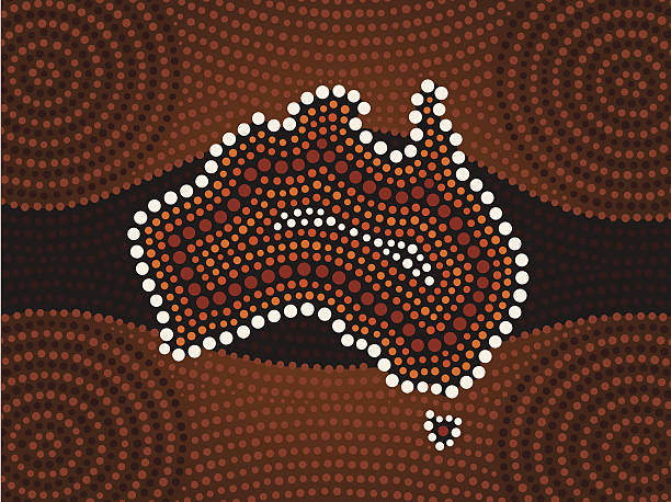 Best Aboriginal Illustrations, Royalty.