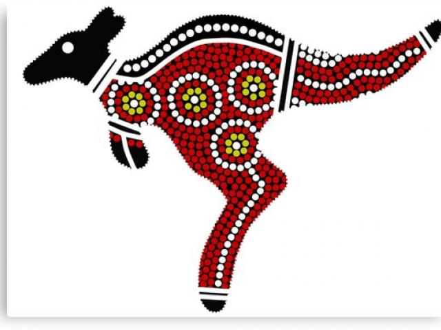 Aboriginal clipart free clipart images gallery for free.