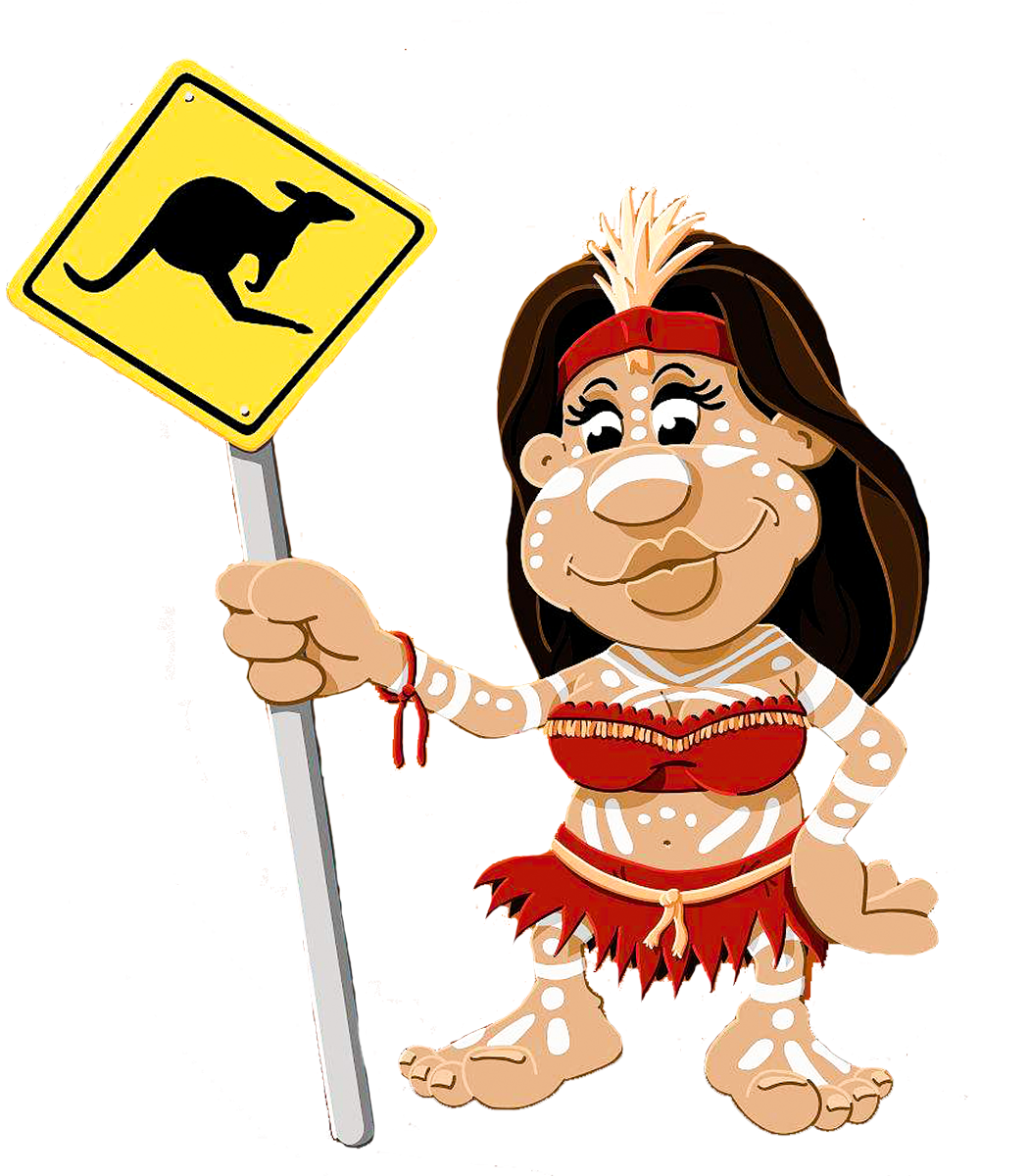 Aboriginal clipart clipart images gallery for free download.