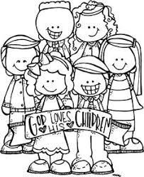 Image result for lds clipart nursery.