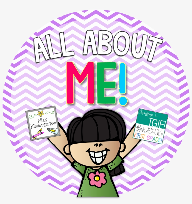 28 Collection Of All About Me Clipart Png.