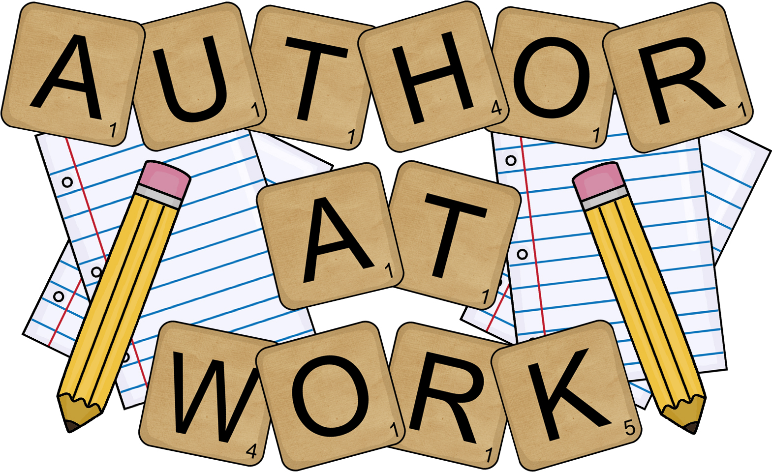 Free Author Book Cliparts, Download Free Clip Art, Free Clip.
