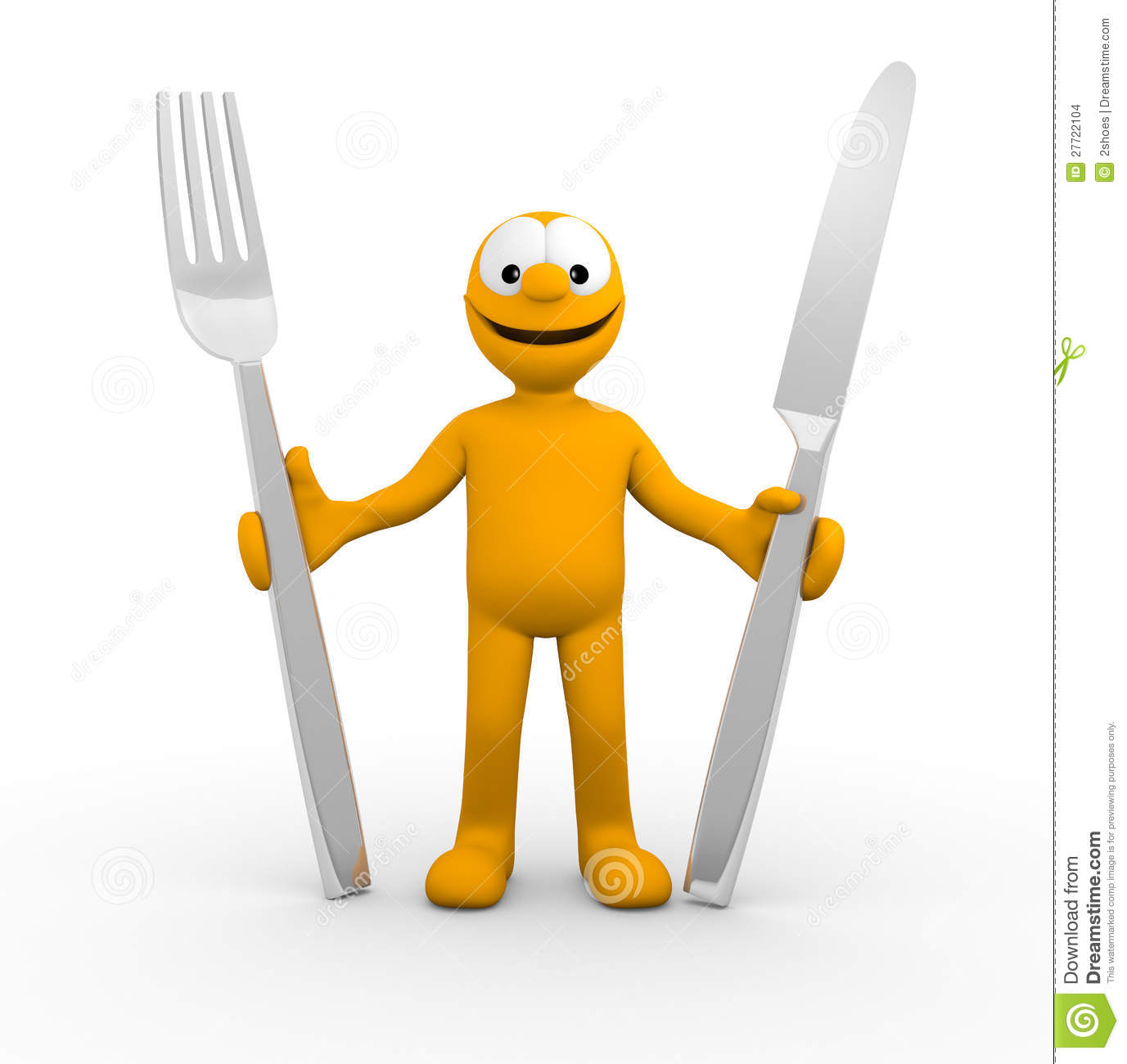Ready To Eat Clipart.