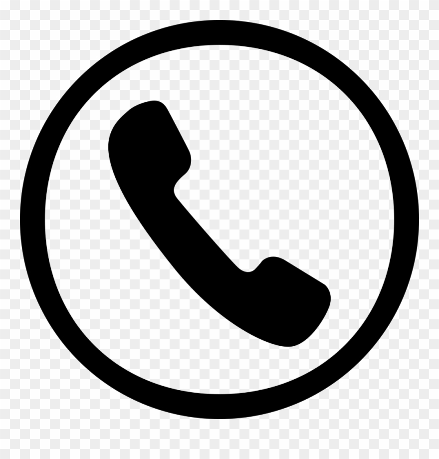 Contact Us Icon Png Clipart (#4513778).