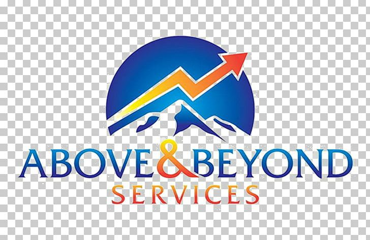 Above & Beyond Services Logo PNG, Clipart, Above And Beyond, Above.