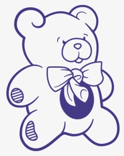 Free Teddy Bear Clip Art with No Background , Page 3.