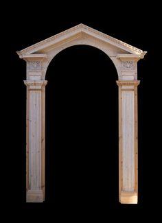 23 Best Georgian Pediments images.