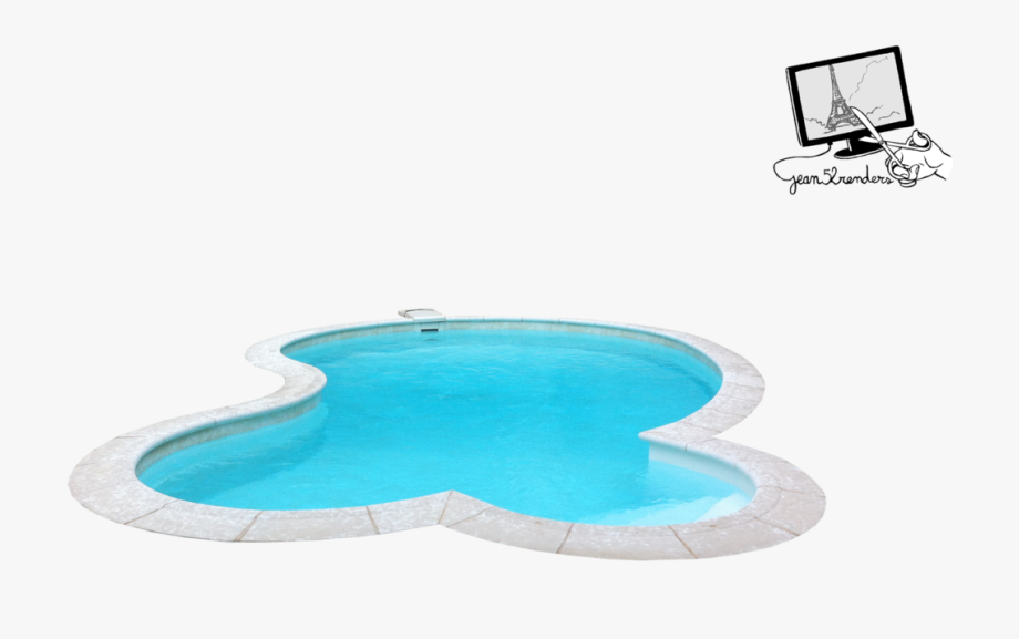 Swimming Pool Clipart Above Ground.