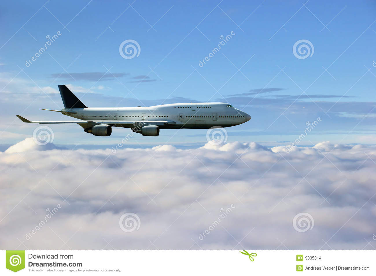 Flight Above Clouds Stock Photos, Images, & Pictures.