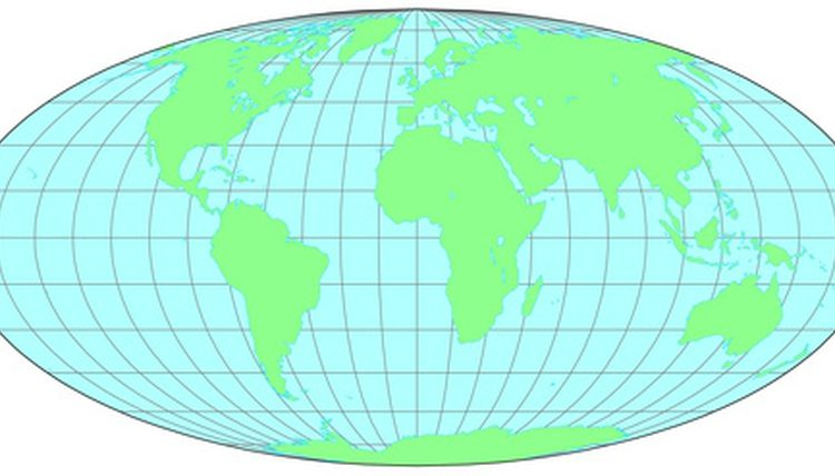 What Is the Equator's Latitude?.