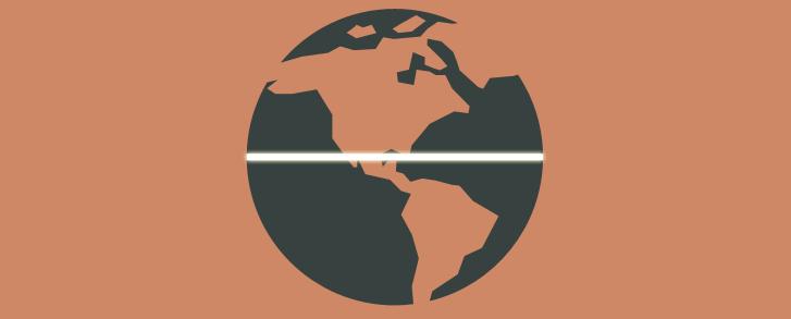 The Equator Explained.