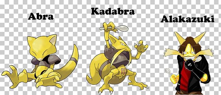 Alakazam Pokémon universe Kadabra Pokémon Ruby and Sapphire.