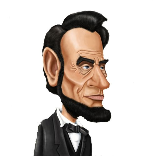 1000+ images about Quirky Abe Lincoln art on Pinterest.