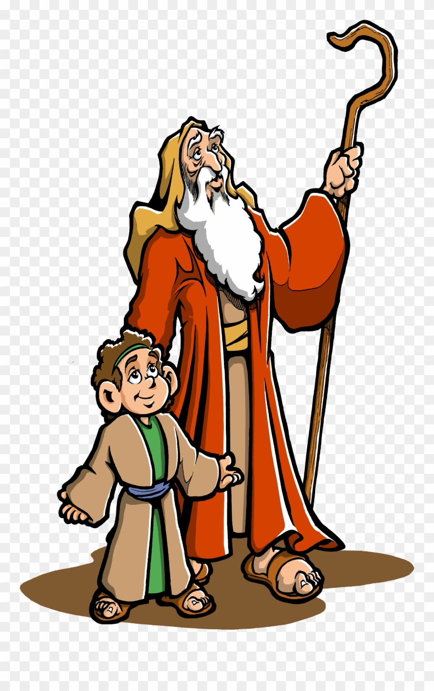 Abraham And Isaac Clipart.