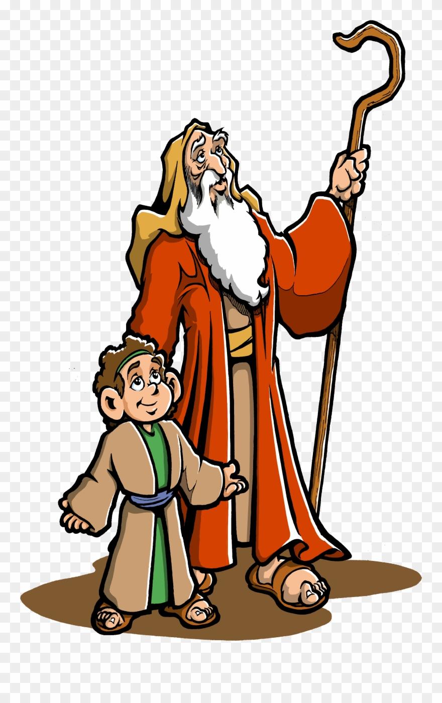 Abraham And Isaac Clipart.