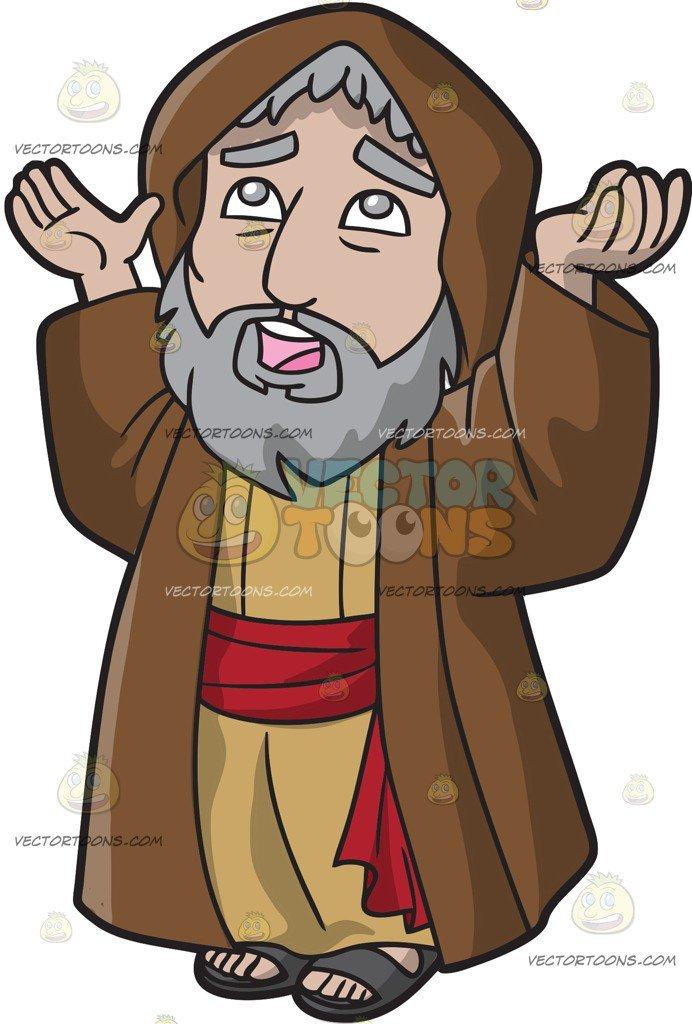 Abraham clipart bible 1 » Clipart Portal.