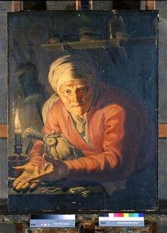 Abraham Bloemaert.