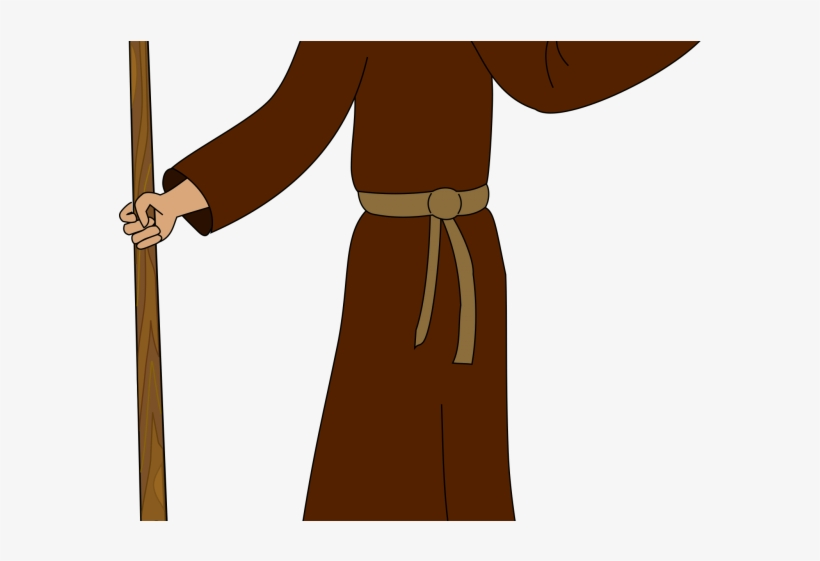 Bible Clipart Brown.