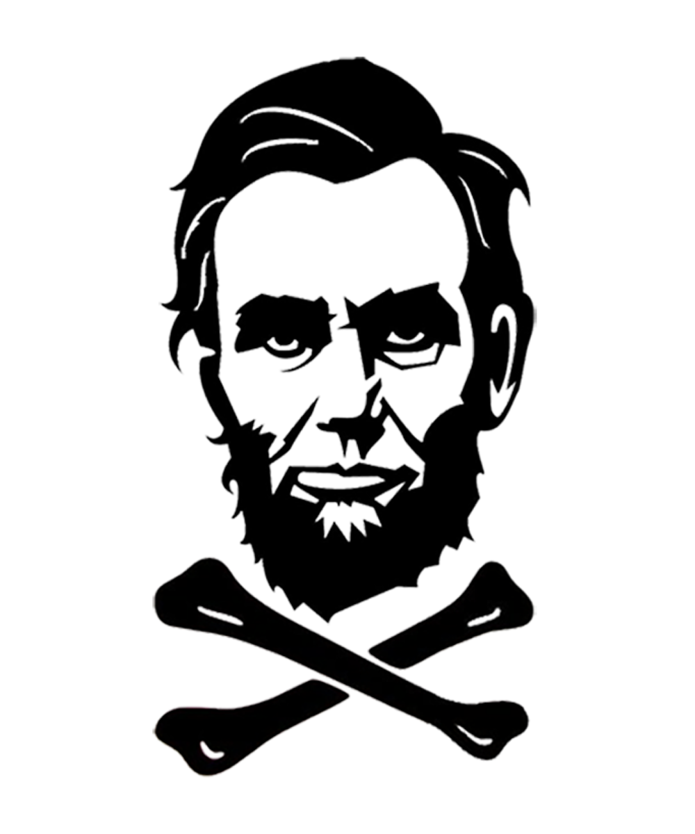 Abraham Lincoln President of the United States Clip art.