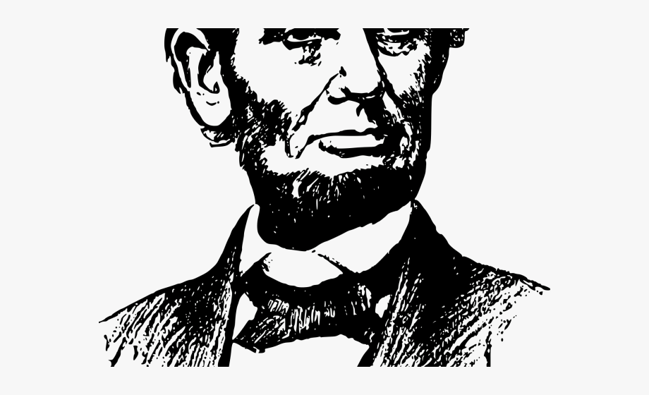 Abraham Lincoln Png.
