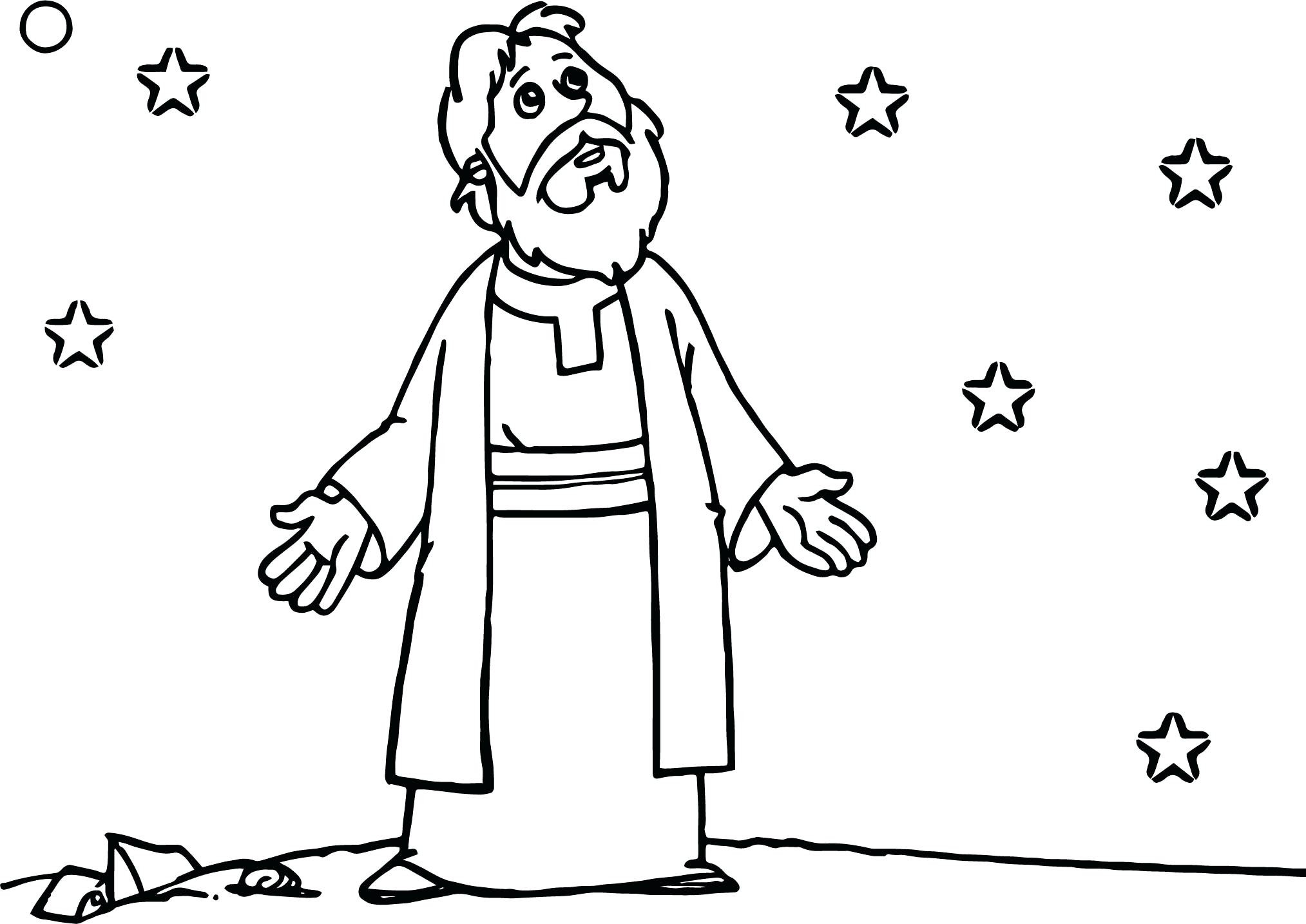 Abraham Coloring Pages at GetDrawings.com.