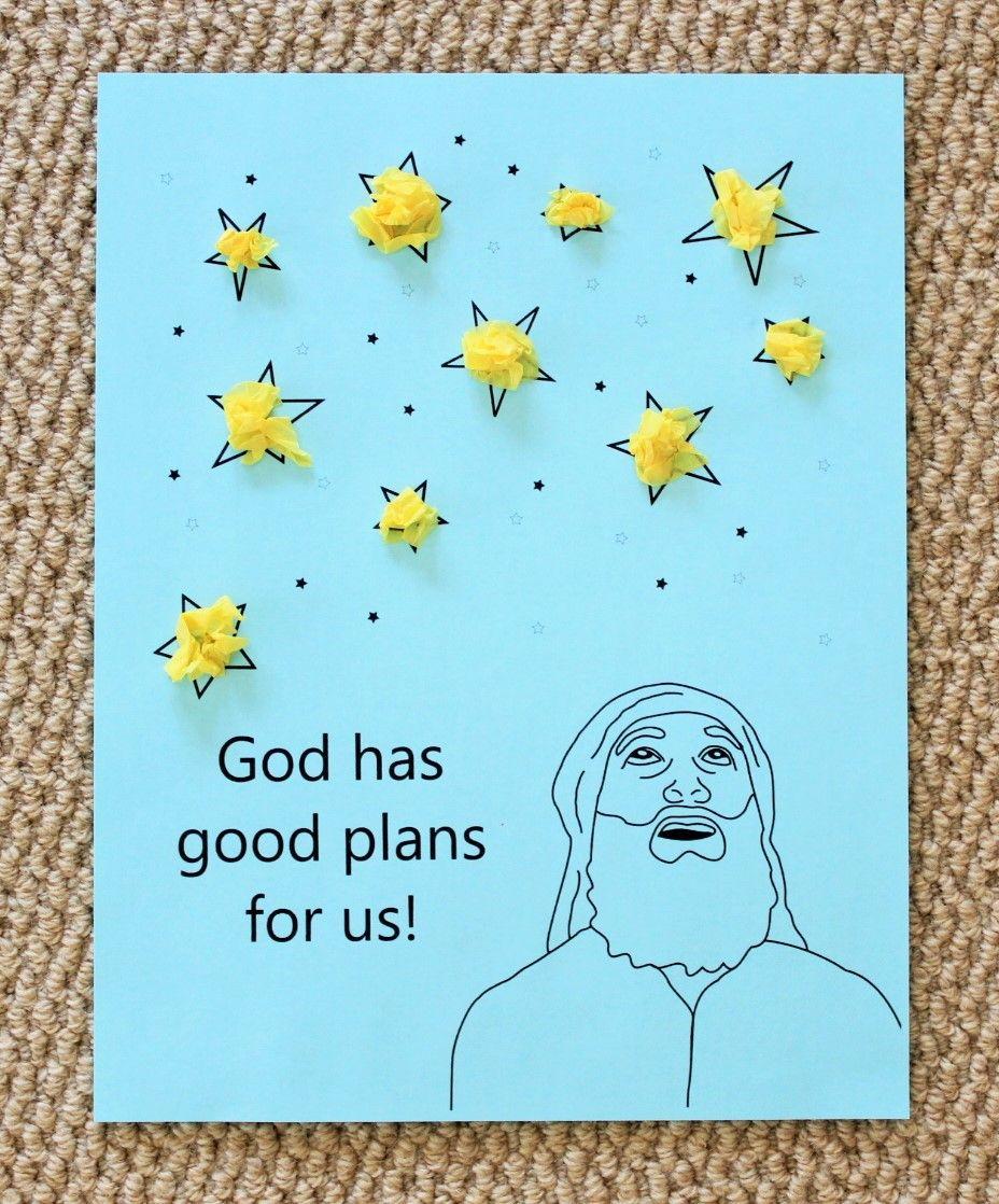 Abraham Stars Craft.