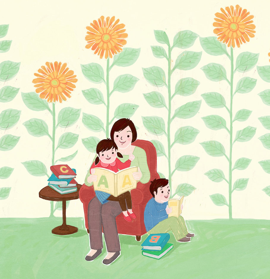 Mother\'s Day Poems That Will Make Mom Laugh and Cry.