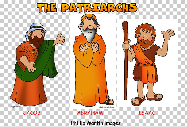 Bible New Testament Judaism Patriarchs , Abraham AND ISAAC.