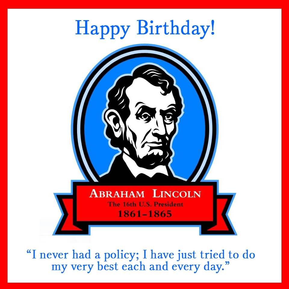 230 Abraham Lincoln free clipart.
