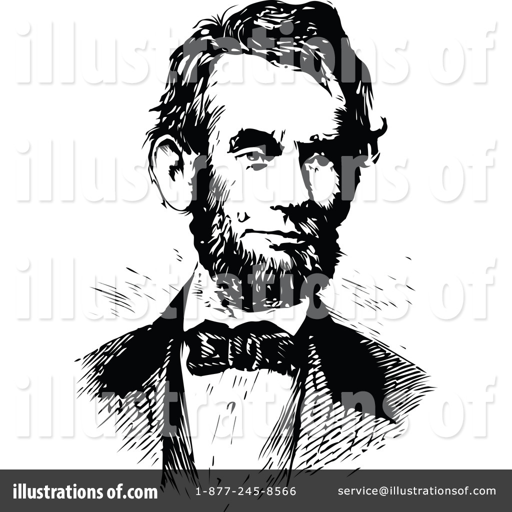 Abraham Lincoln Clipart #1113263.