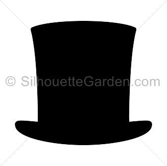 225 Abraham Lincoln free clipart.