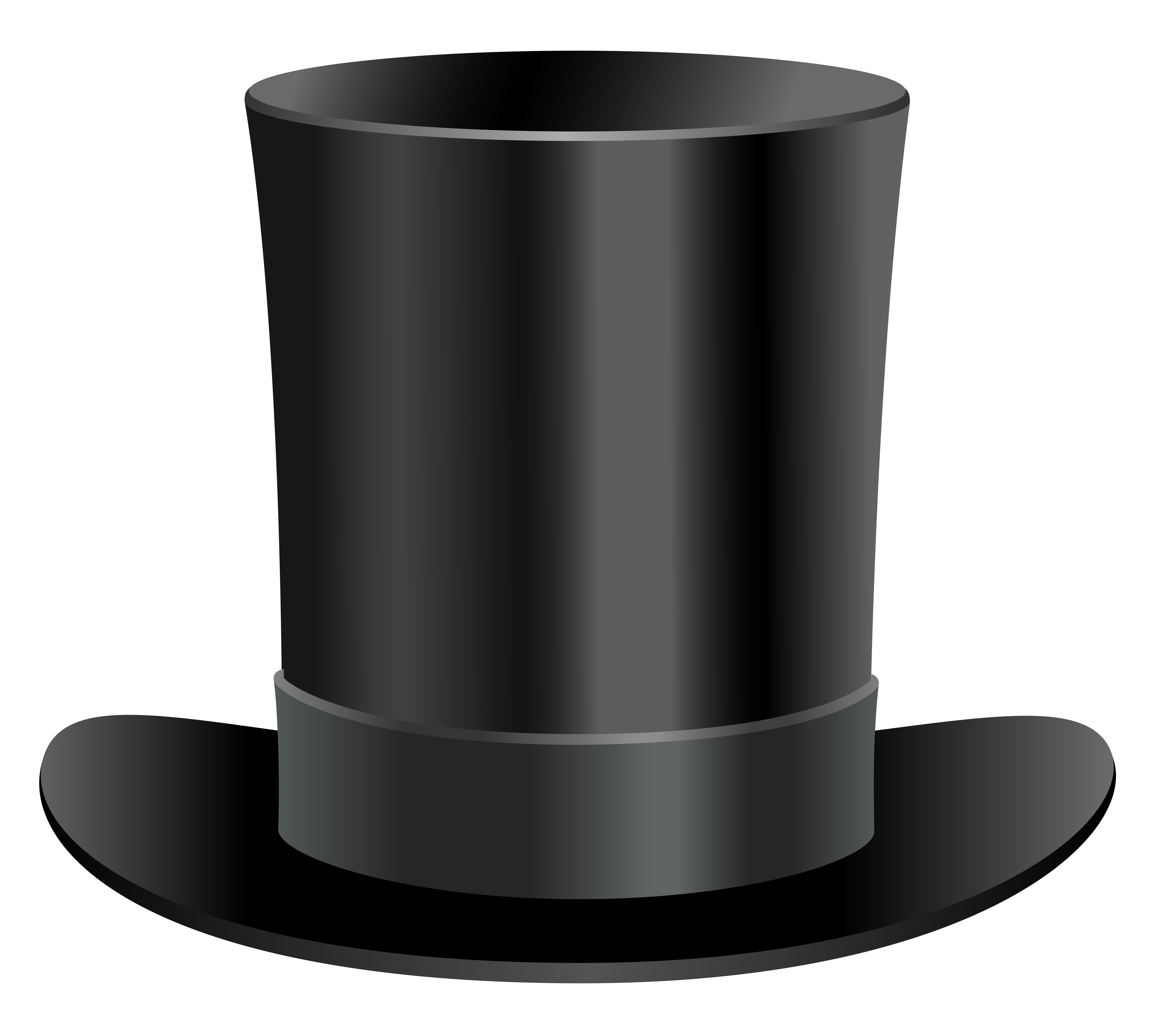 United States of America Top hat Clip art.