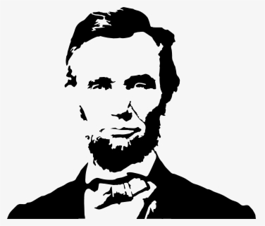 Free Lincoln Clip Art with No Background.
