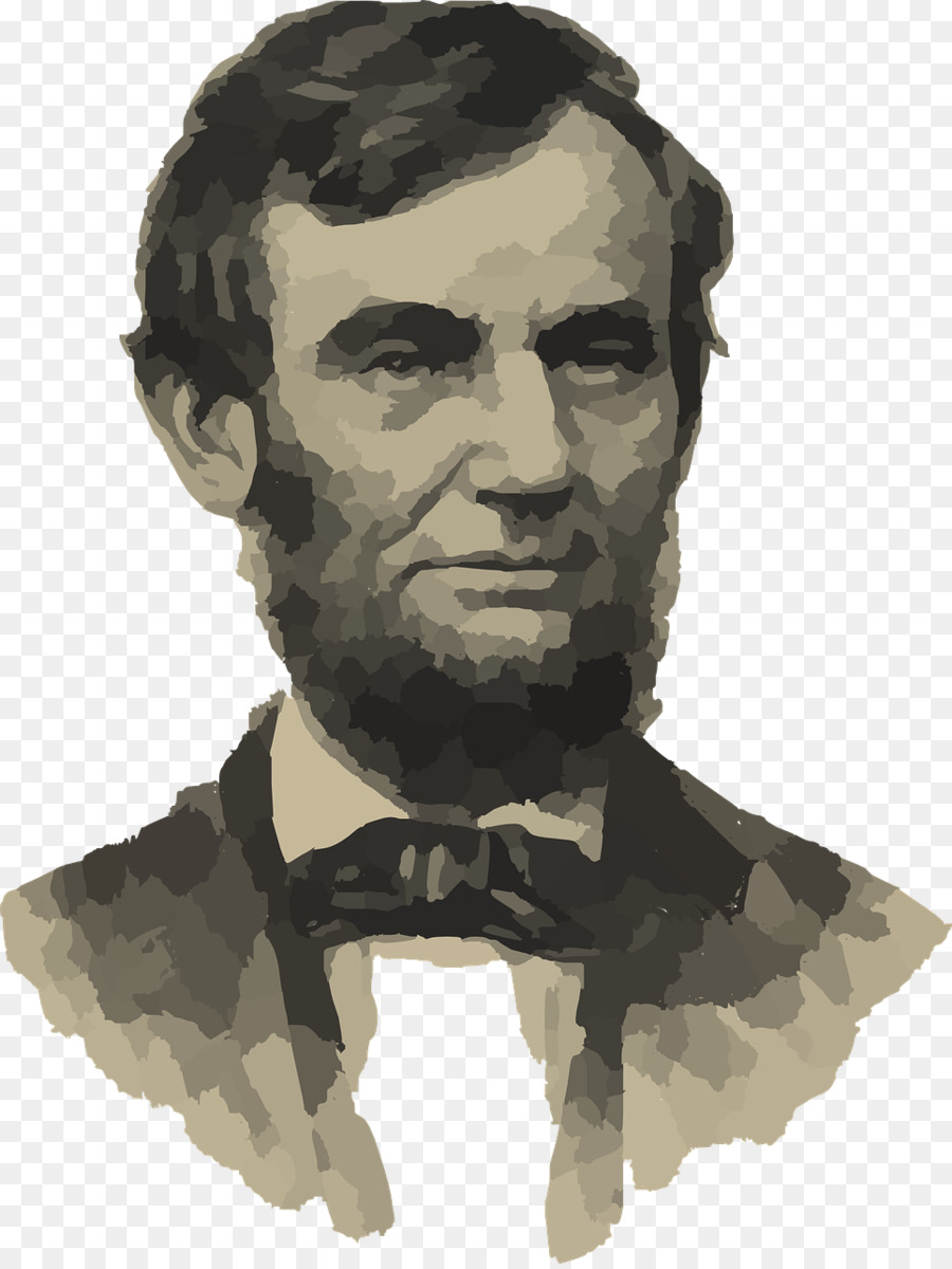 abraham lincoln no background clipart Abraham Lincoln.