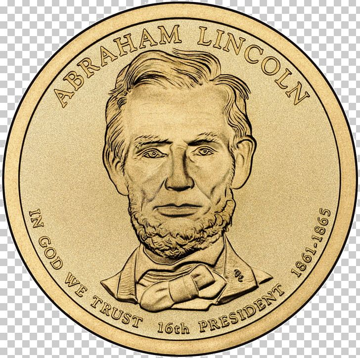 Coin PNG, Clipart, Abraham Lincoln, Banknote, Cash, Coin.