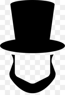 Abraham Lincoln Hat PNG and Abraham Lincoln Hat Transparent.