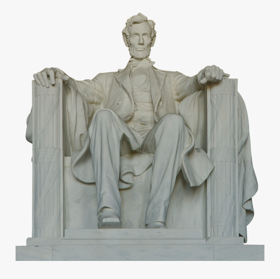 Lincoln Memorial Png Transparent Background.
