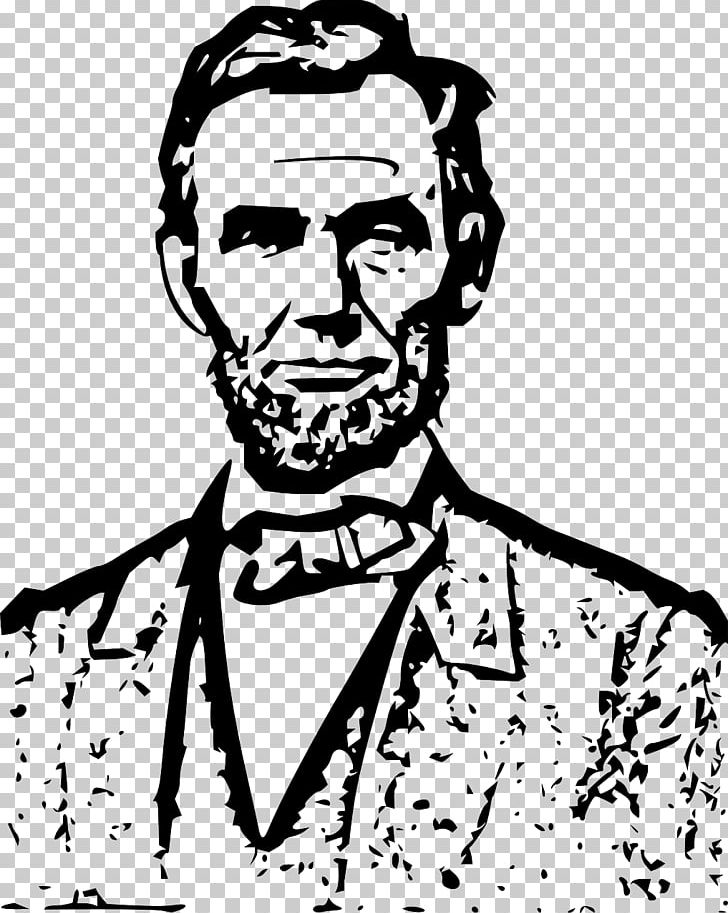 Abraham Lincoln President Of The United States Lincoln Memorial PNG.