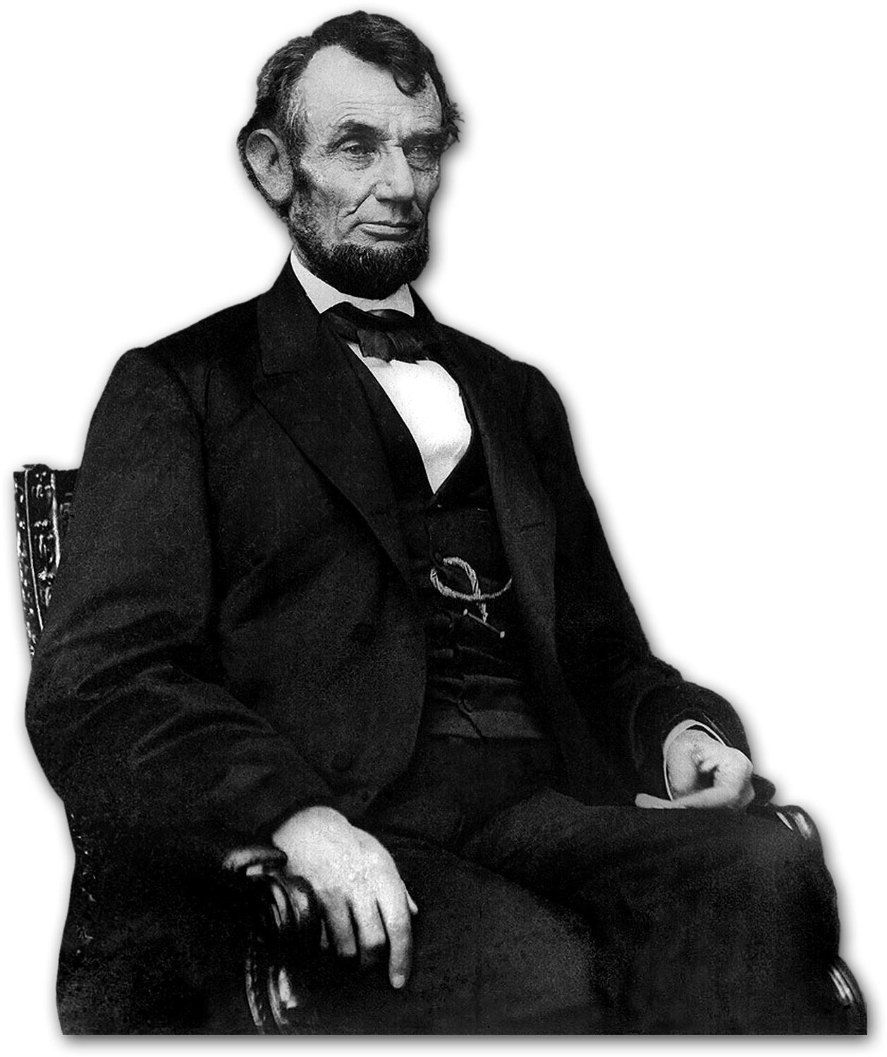 Abraham Lincoln PNG Images Transparent Free Download.