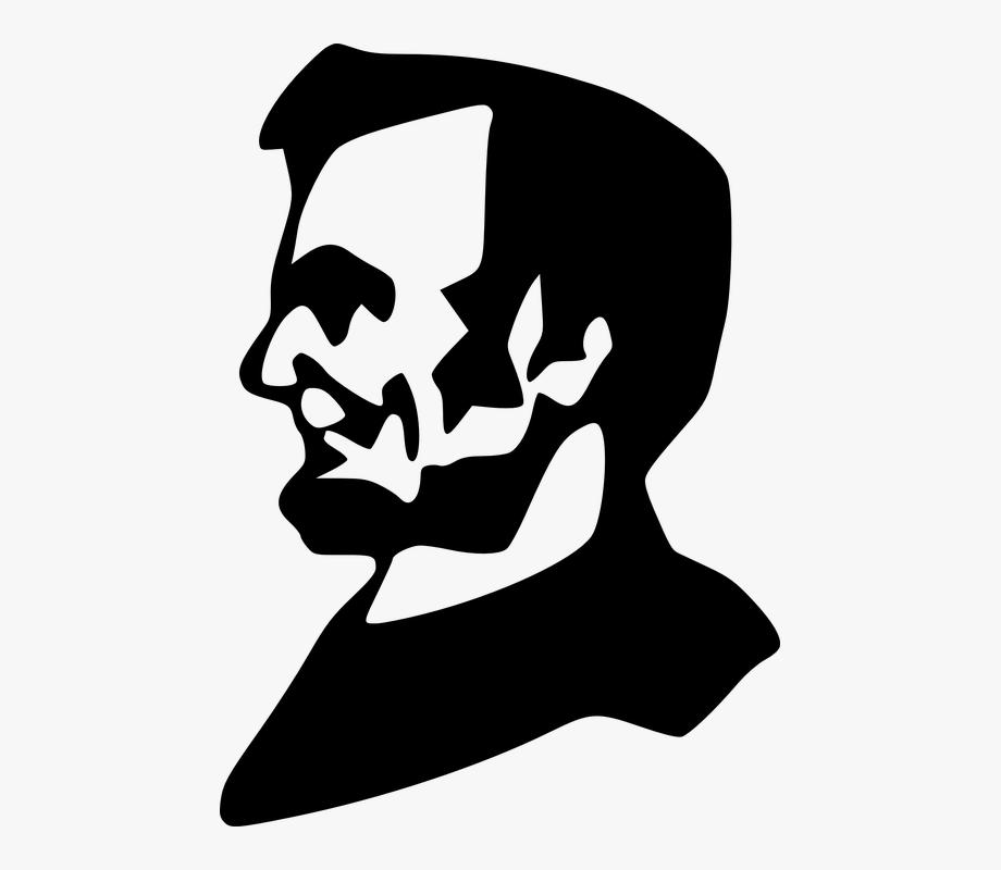 Abraham Abe Lincoln, United States.