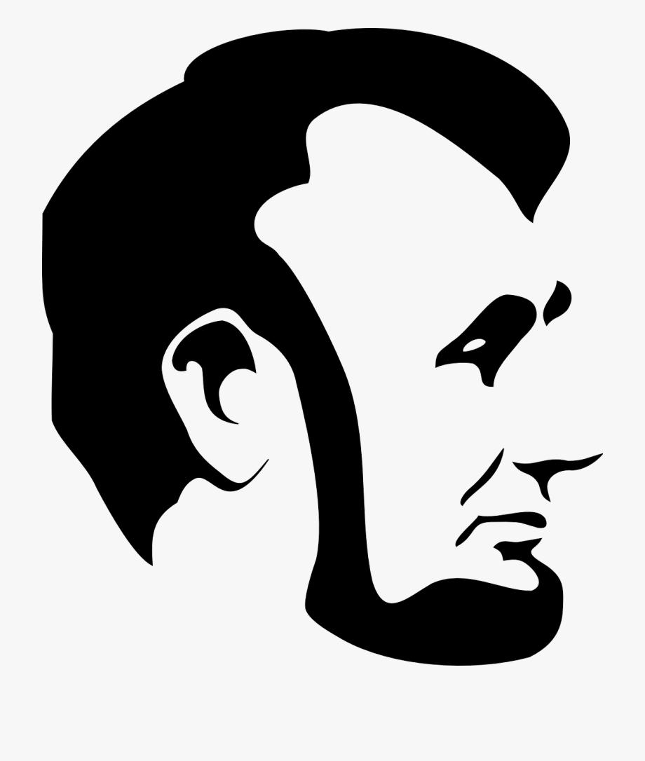 Lincoln Clip Art.